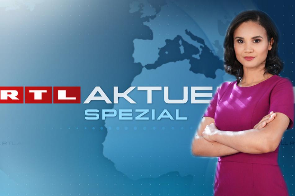 Weihnachts-Lockdown? RTL ändert Abend-Programm für Corona-Spezial