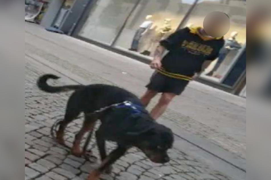 Kind nach Hundebiss verletzt: Halter stellt sich der Polizei