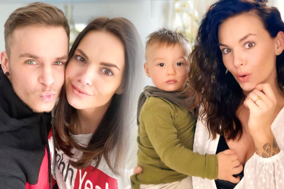 """Babygirl"": Ist Denise Kappés wieder schwanger?"