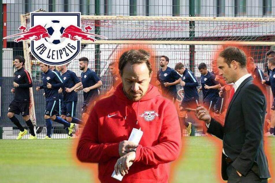 RB-Boss schießt gegen Ex-Coach Zorniger