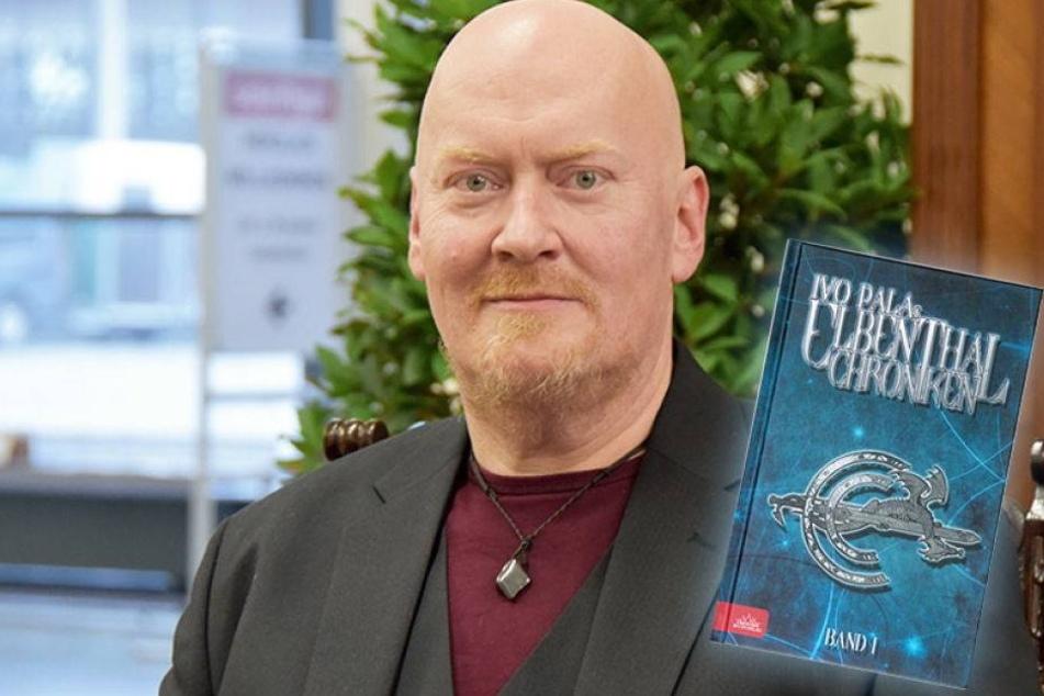 Der Vater der Elbenthal-Saga liest heute im Bärenzwinger