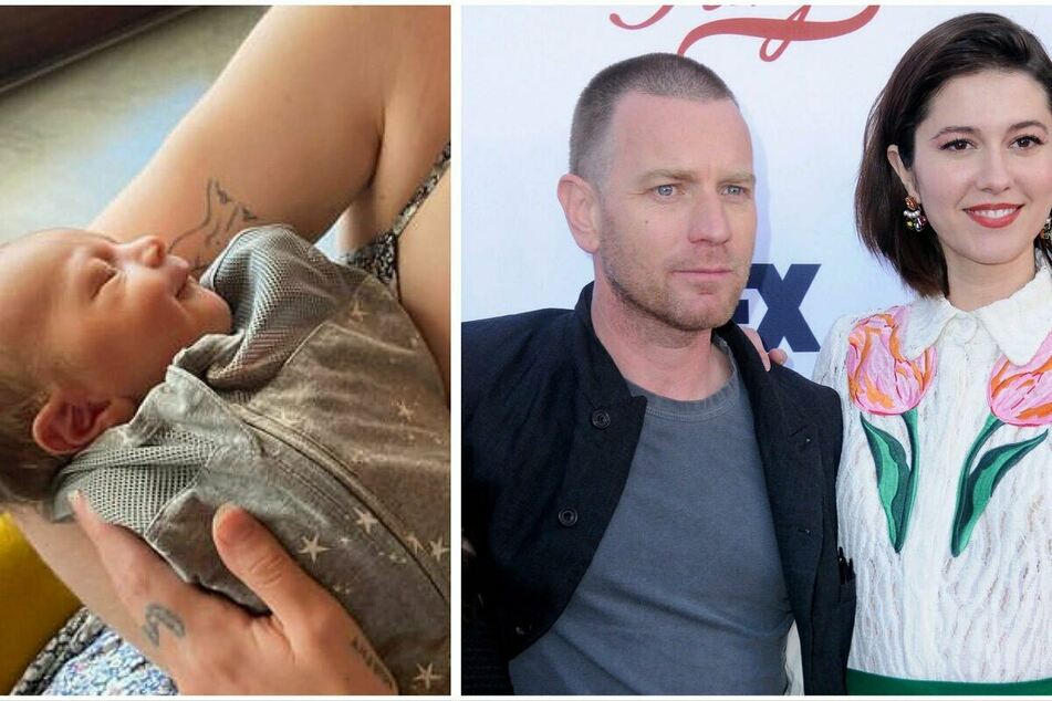 Ewan McGregor and Mary Elizabeth Winstead have been keeping this little secret for months!