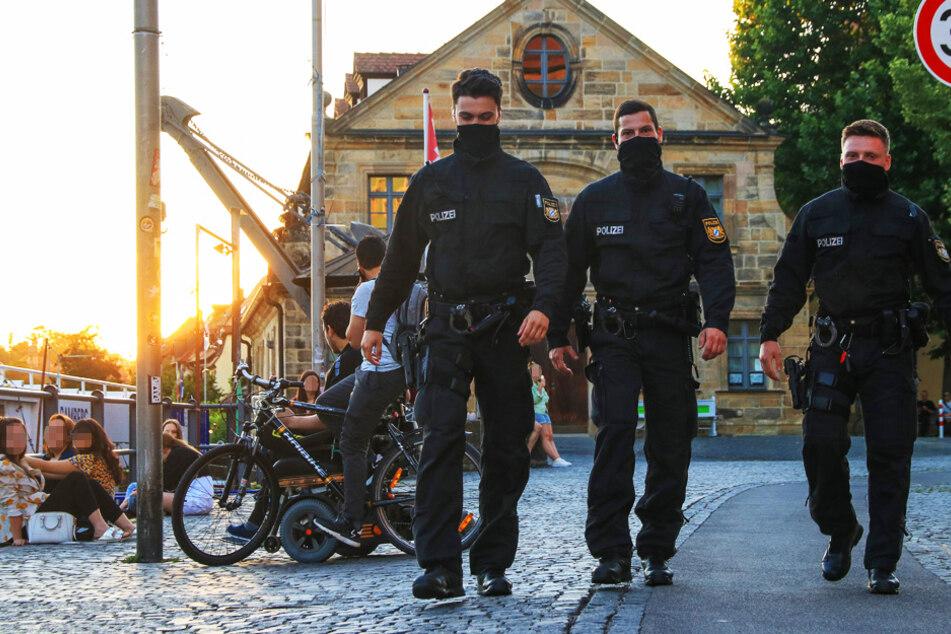 Bamberg macht ernst: Jetzt kommt ein Alkoholverbot!