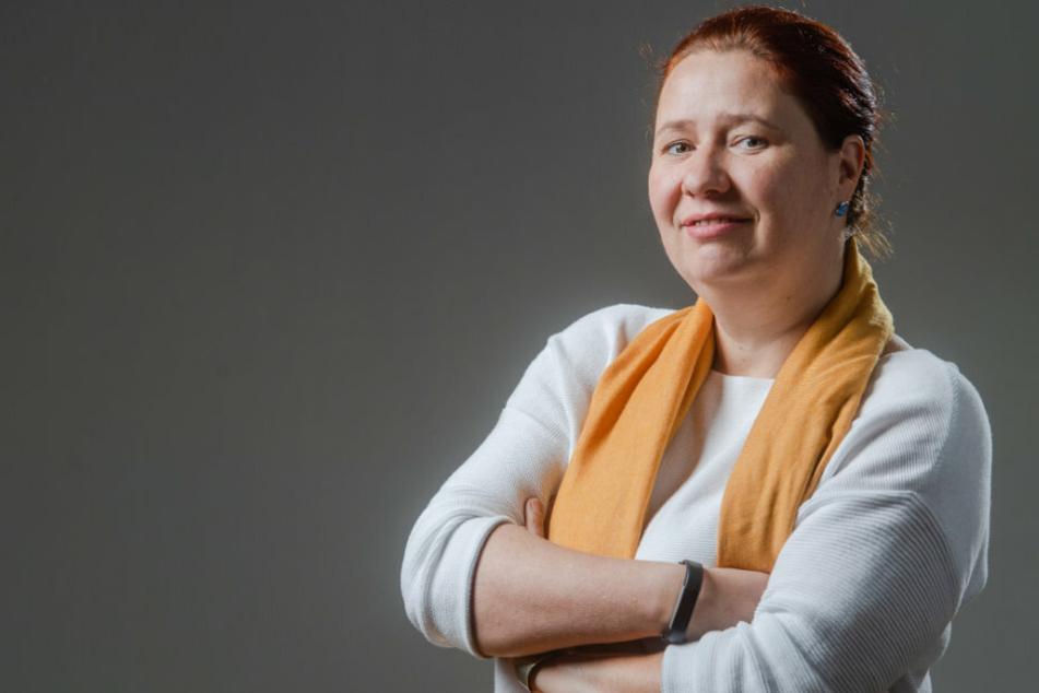 Grünen-Sozialpolitikerin Kathleen Kuhfuß (41) hat vorgeschlagen, Bundeswehr und THW für den Leichentransport um Hilfe zu bitten.