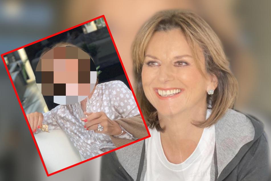 Claudia Obert: Claudia Obert nach Umstyling: So sieht die Luxus-Lady nicht mehr aus