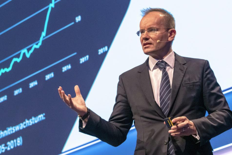 Millionen-Kaution gezahlt: Ex-Wirecard-Chef Markus Braun ist auf freiem Fuß