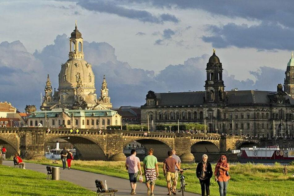 Dresden soll Botschafter gegen Rassismus werden