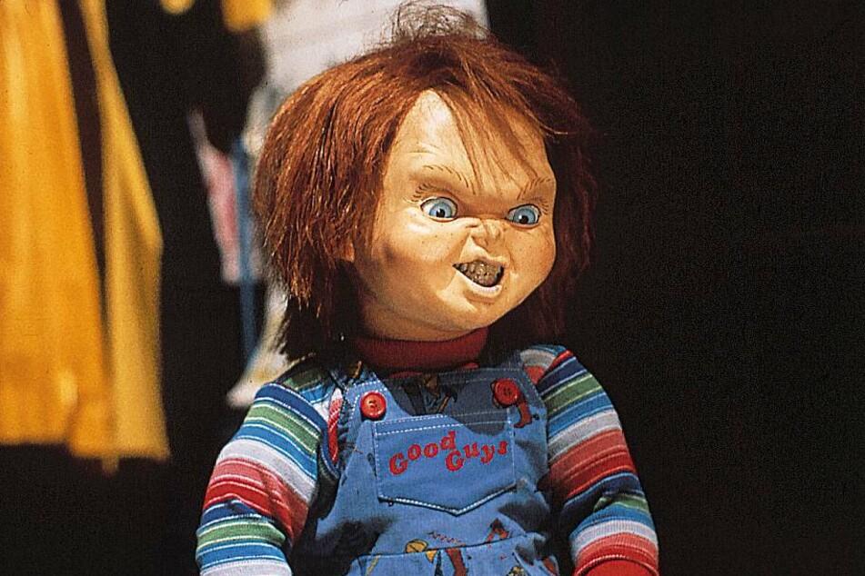 Texans get Amber Alert featuring Chucky the killer doll!