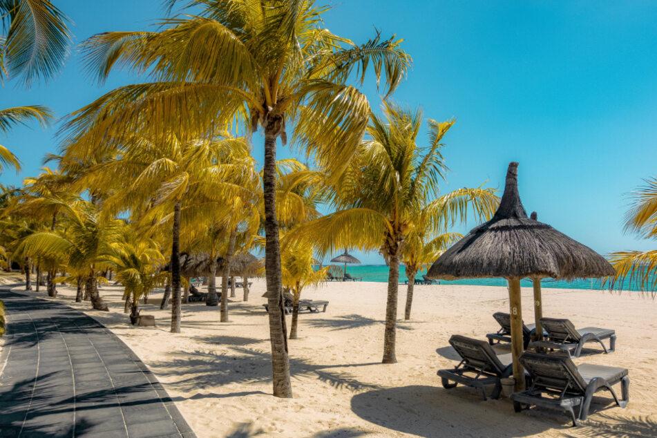 Bald soll mithilfe der Technologie Strom im Urlaubsparadies Mauritius erzeugt werden. (Symbolbild)