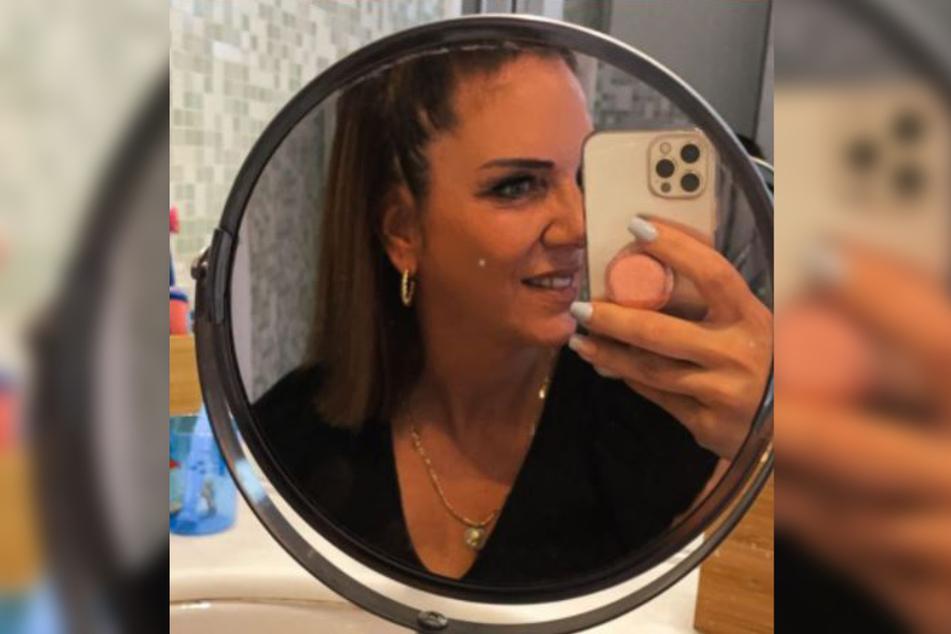 Daniela Büchner (43) kennt Diskriminierung im Netz nur zu gut und versucht, sich gegen ihre Hater zu wehren.