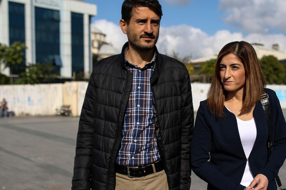 Mesale Tolu: Prozess wegen angeblich linksextremer Mitgliedschaft vertagt