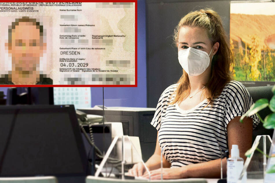 Bürgerämter im Stress: Tausende brauchen neuen Personalausweis