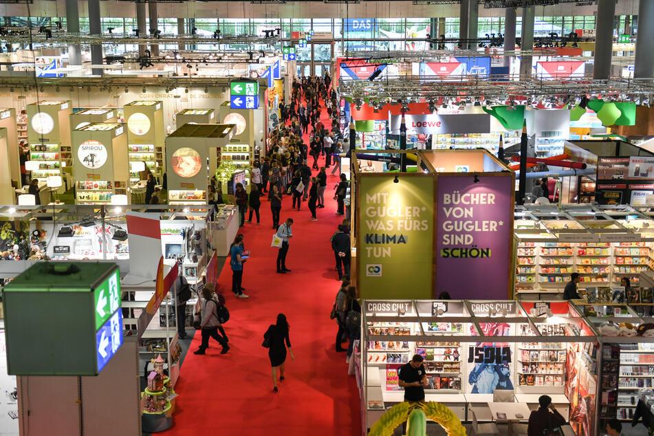 Frankfurt: Anders, aber trotzdem besonders: So soll die Frankfurter Buchmesse in diesem Jahr aussehen