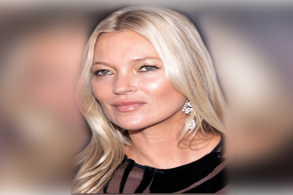 Kate Moss revealed that the modeling industry can be toxic for young women.