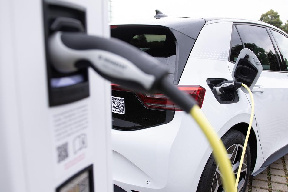 NRW ist Spitzenreiter bei Kaufprämien für E-Autos!
