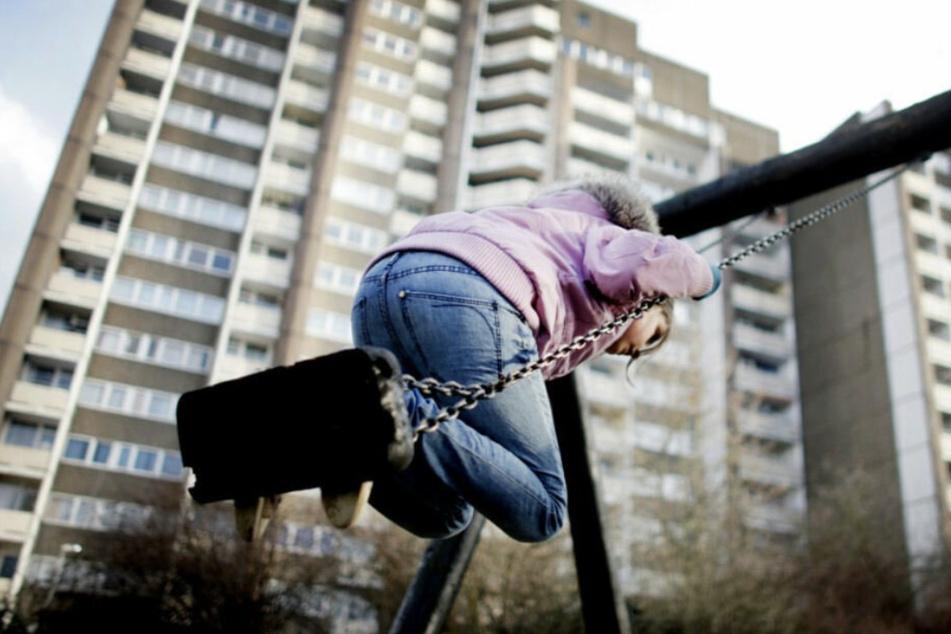 Armutsrisiko in Sachsen entgegen Bundestrend gesunken