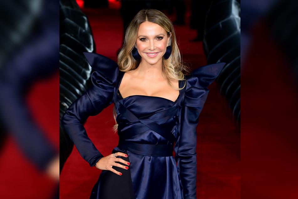 Sophie Hermann (33) hat dem Hollywood-Star offenbar den Kopf verdreht.