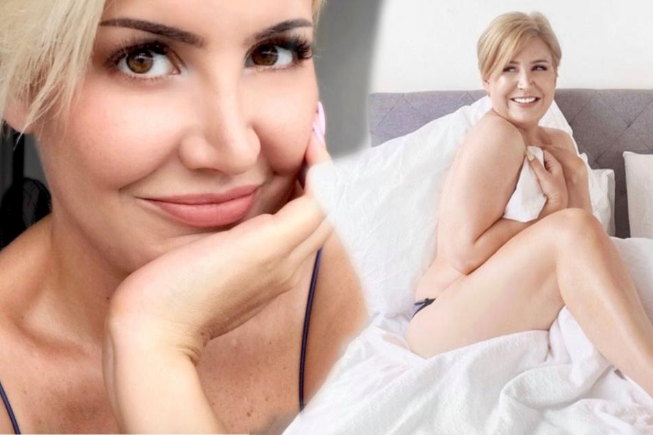 Geht es nach Nadia Bokody (36) hat Masturbation so viele Vorteile für Frauen, dass es regelmäßig geschehen solle.
