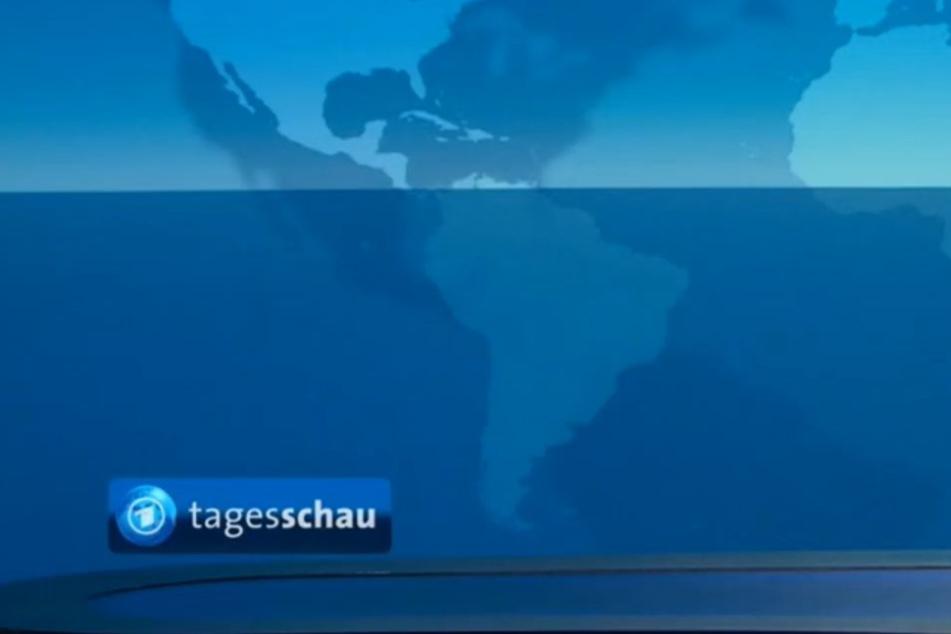 """Auf der Internetseite der """"Tagesschau"""" ist das Video immer noch zu sehen, die volle Version beim SWR."""