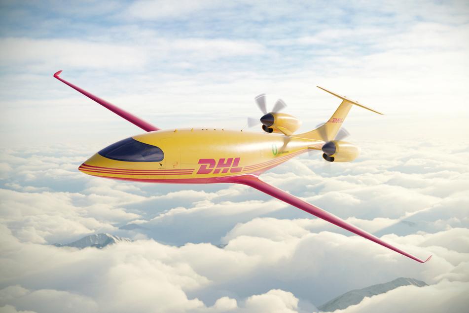 Das elektronisch betriebene Flugzeug soll noch in diesem Jahr zu einem ersten Flug antreten.