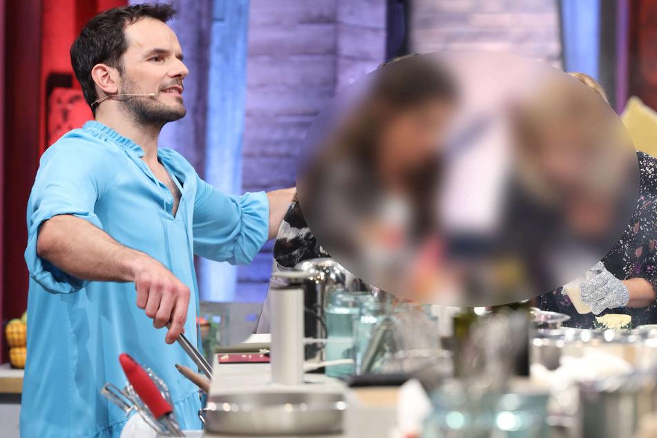 """Muttertags-Special bei """"Grill den Henssler"""": Diese Promis treten mit Mutti an"""