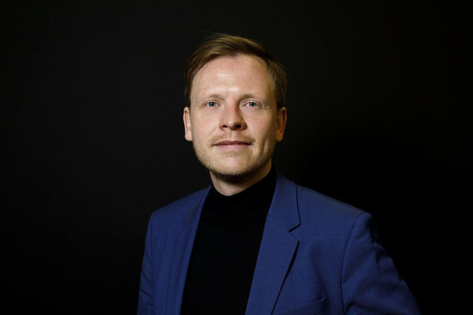 Markus Gabriel ist Direktor des Internationalen Zentrums für Philosophie NRW an der Universität Bonn