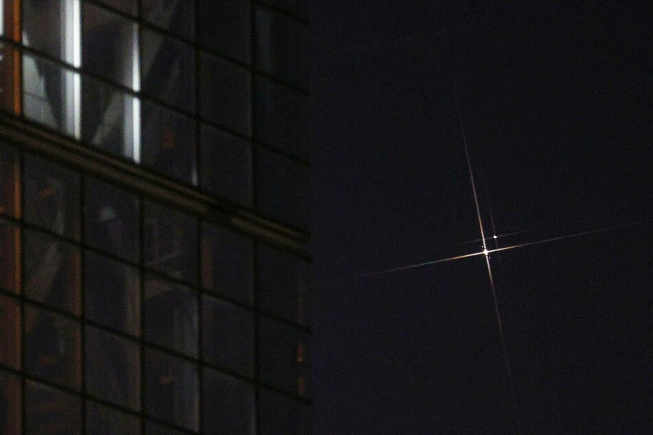 """Christmas Star"" to light up the sky for the first time since the 13th century!"