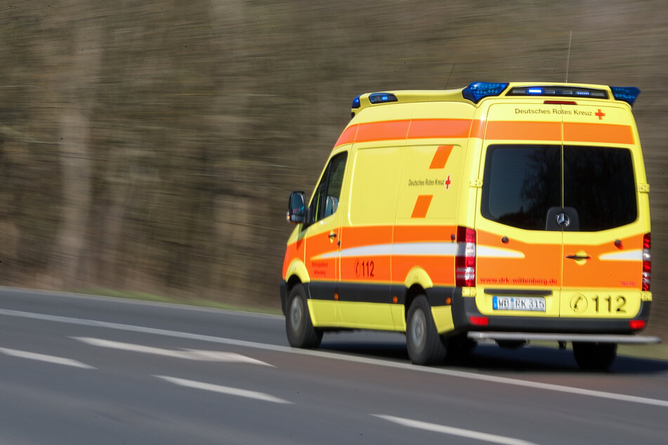Sie verbrannten im Auto: Unfallopfer identifiziert