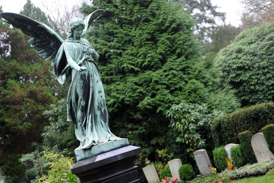 Hamburg: Grabstellen online kaufen? Auf dem Friedhof Ohlsdorf ist das jetzt möglich!