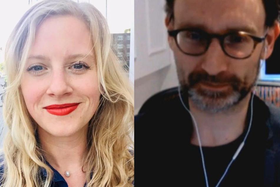 Epidemiologe Neil Ferguson traf sich trotz Kontaktsperre mit einer blonden Schönheit aus Deutschland. Die Affäre kostete ihn seinen Job.