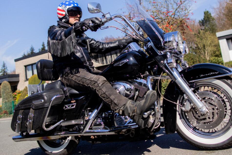 Die Motorrad-Saison geht los: Mit diesen Tipps kommt Ihr sicher ans Ziel