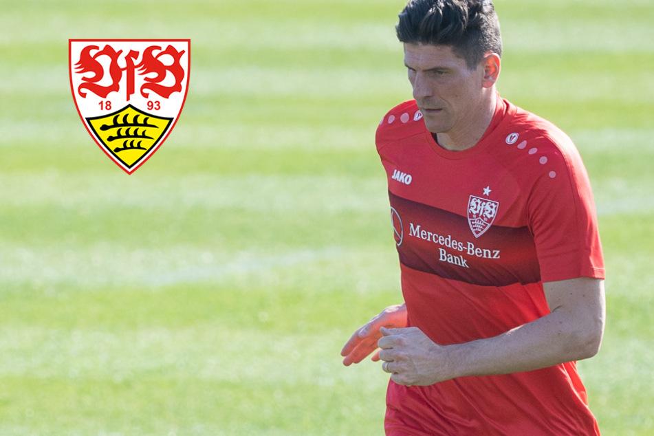 Steht VfB-Star Mario Gomez vor einem Wechsel ins Ausland?
