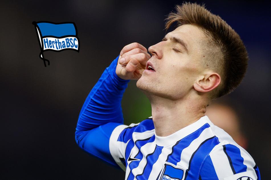 Wechselgerüchte: Piatek bekennt sich zu Hertha!