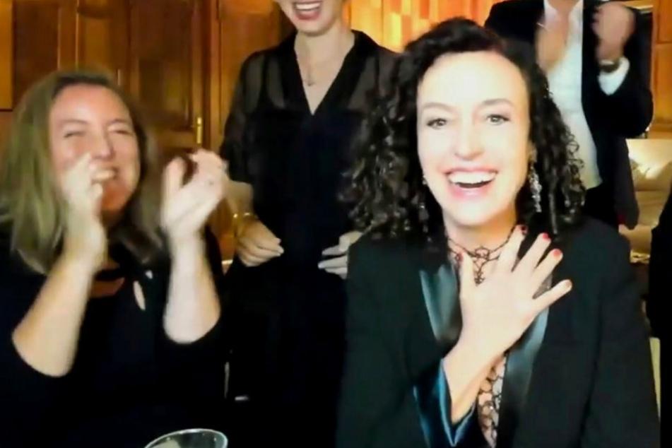 Das sind die Abräumer der Emmy Awards: Deutsche Regisseurin überrascht