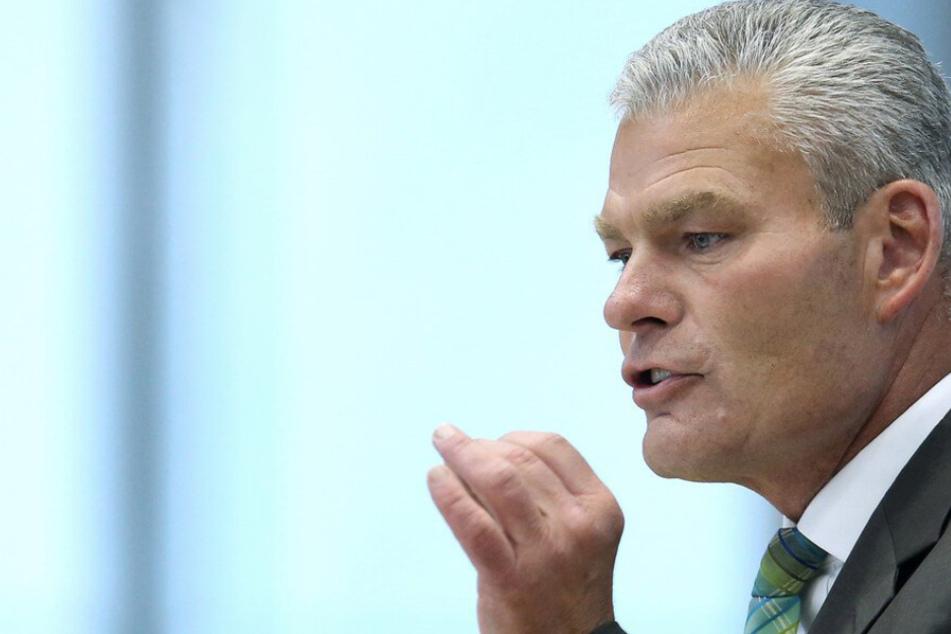 Antisemitismus-Beauftragter kritisiert Sachsen-Anhalts Innenminister Stahlknecht