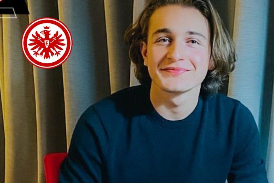 Nach Suspendierung: Toptalent Ali Akman wechselt vorzeitig zu Eintracht Frankfurt