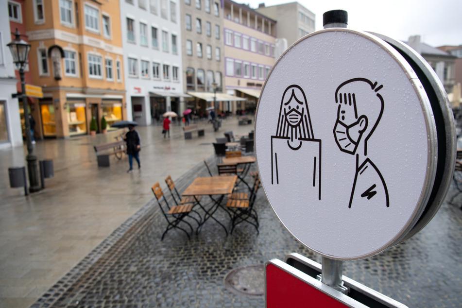 Coronavirus: Augsburg schon ab Freitag im Teil-Lockdown