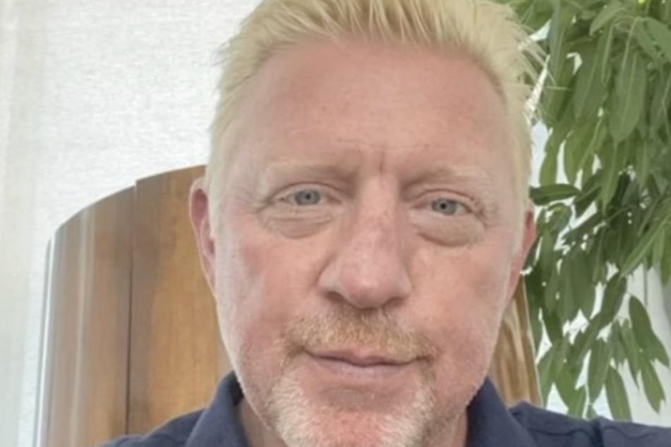 Boris Becker (52) macht gerade Ferien auf Ibiza. Mit dabei: seine neue Freundin Lilian und Sohn Amadeus.