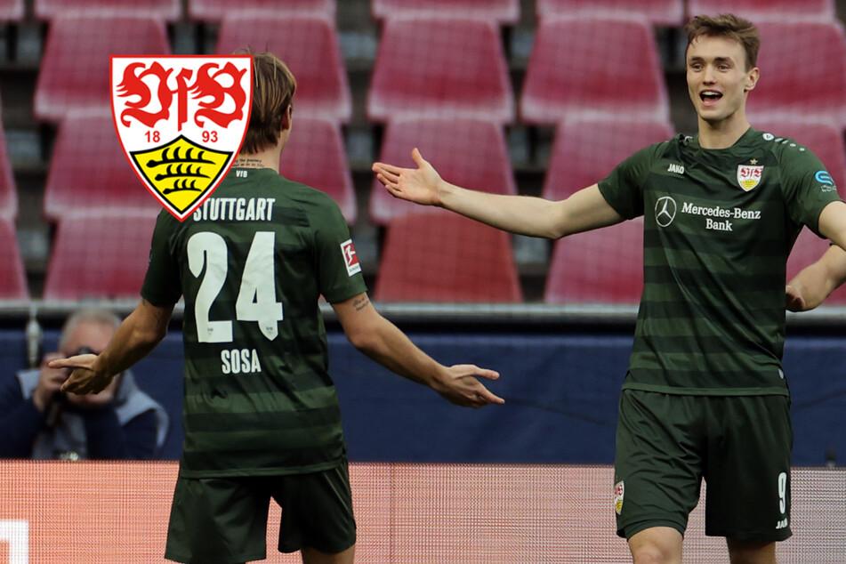 Brutalstarkes VfB-Duo sorgt für wichtigen Schritt in Richtung Klassenerhalt!