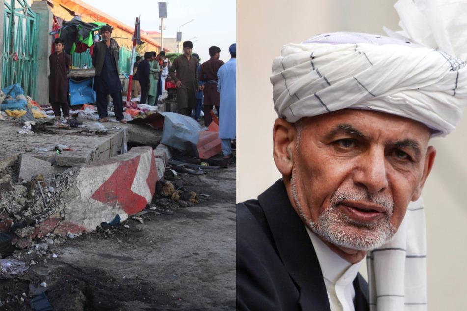 Warum lässt Afghanistan plötzlich 300 Taliban frei?