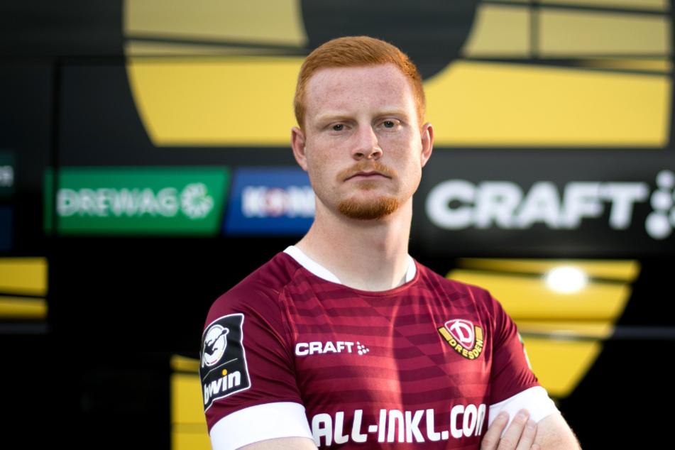 Paul Will (21) erhält bei den Schwarz-Gelben einen Dreijahresvertrag.