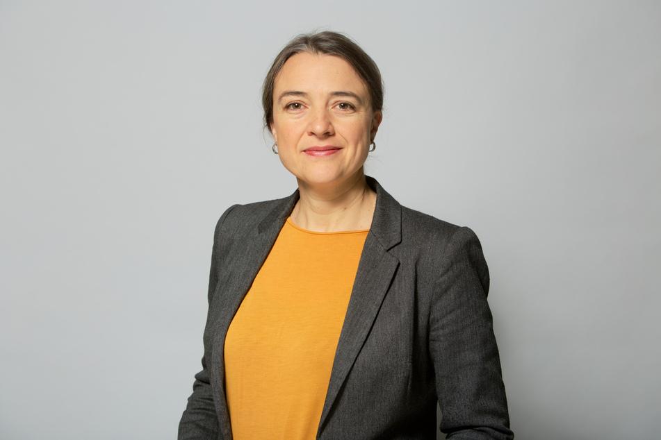IT-Expertin Katja Henschler rät zur Beratung in der Verbraucherzentrale.
