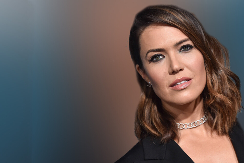 """""""I just felt so ineffective"""": Mandy Moore opens up about postpartum struggles"""