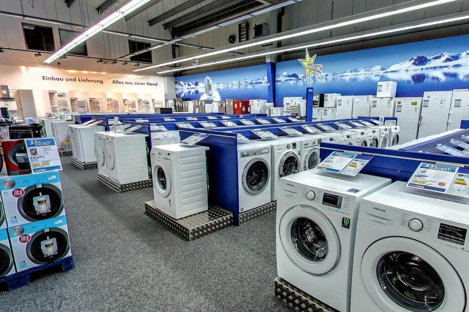 Euronics in Varel haut Technik von Samsung bis zu 43% günstiger raus!