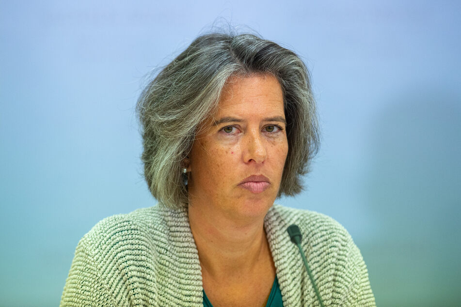 Tamara Zieschang (50, CDU) soll Sachsen-Anhalts neue Innenministerin werden.