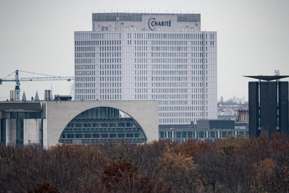 Twin-Towers in Mitte? Charité will in Berliner Standorte investieren