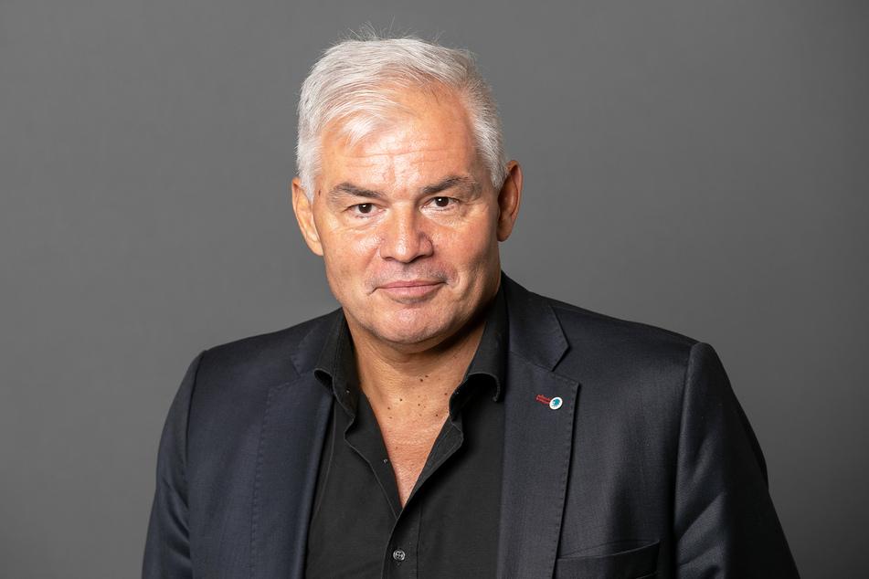 CDU-Chef Peter Krüger (60) konnte seine Fraktion hinter einer Wiedereröffnung vereinen.