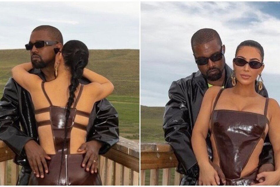 Kanye's split from Kim Kardashian is getting even more real after his latest big move