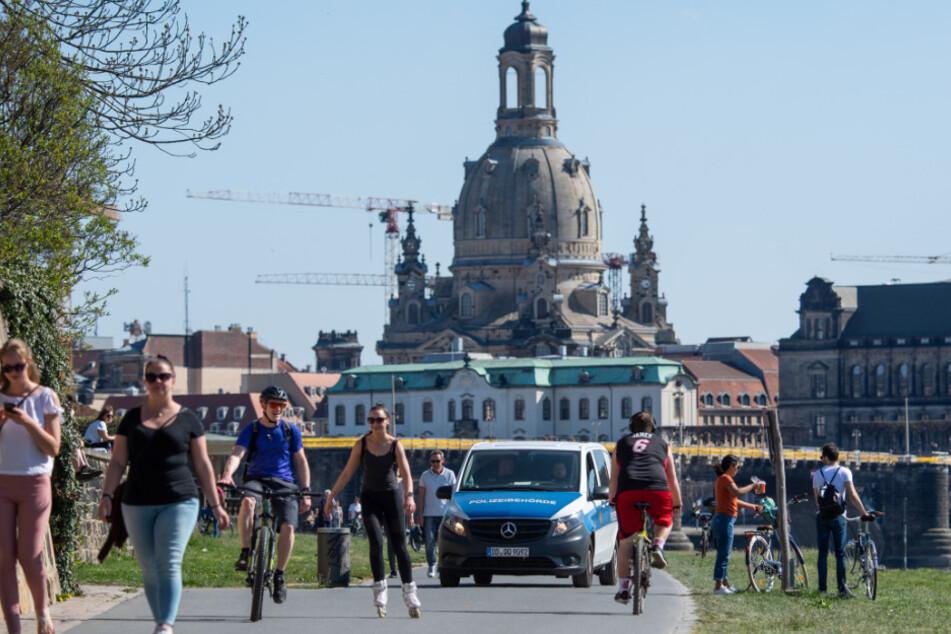 Der neue Bußgeldkatalog gilt ab Montag in Sachsen.