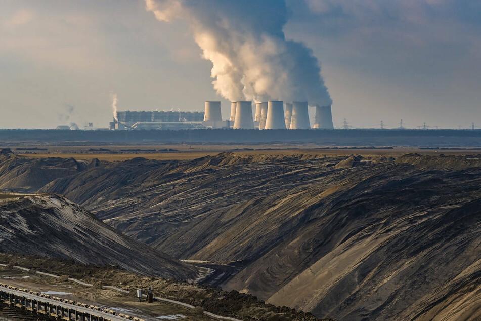 Bis 2038 muss im Tagebau Jänschwalde mit der Energiegewinnung aus Braunkohle Schluss sein.